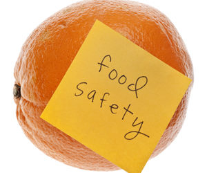Information About BRC Food Safety