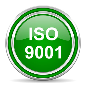 Information About ISO 9001 Certification