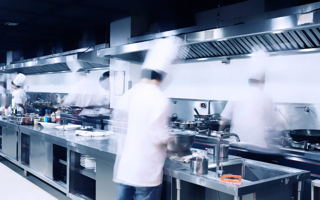 Top 10 Food Safety Tips for Restaurants and Commercial