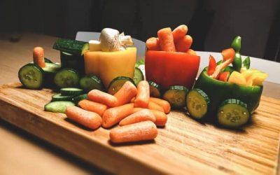 New Codex General Principles of Food Hygiene